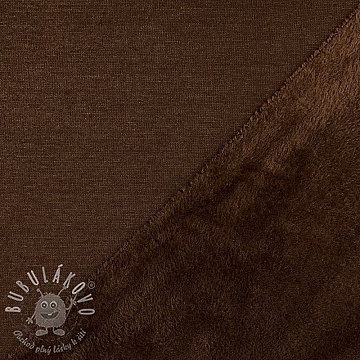 Alpenfleece brown