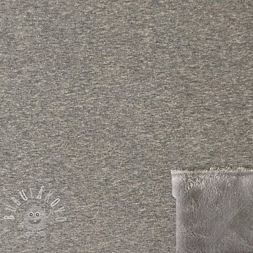 Warmkeeper grey MELANGE