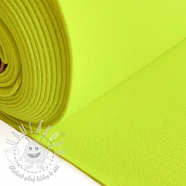FILC 3mm NEON Yellow
