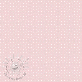 Petit dots light rose