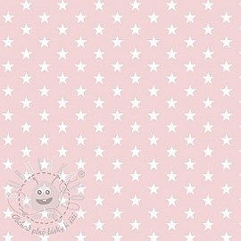 Petit stars light rose