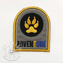 Sticker BASIC Adventure