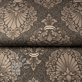 Úplet Baroque taupe
