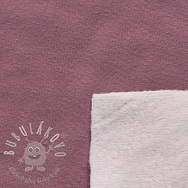 Warmkeeper purple/light pink